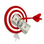 advertising target image
